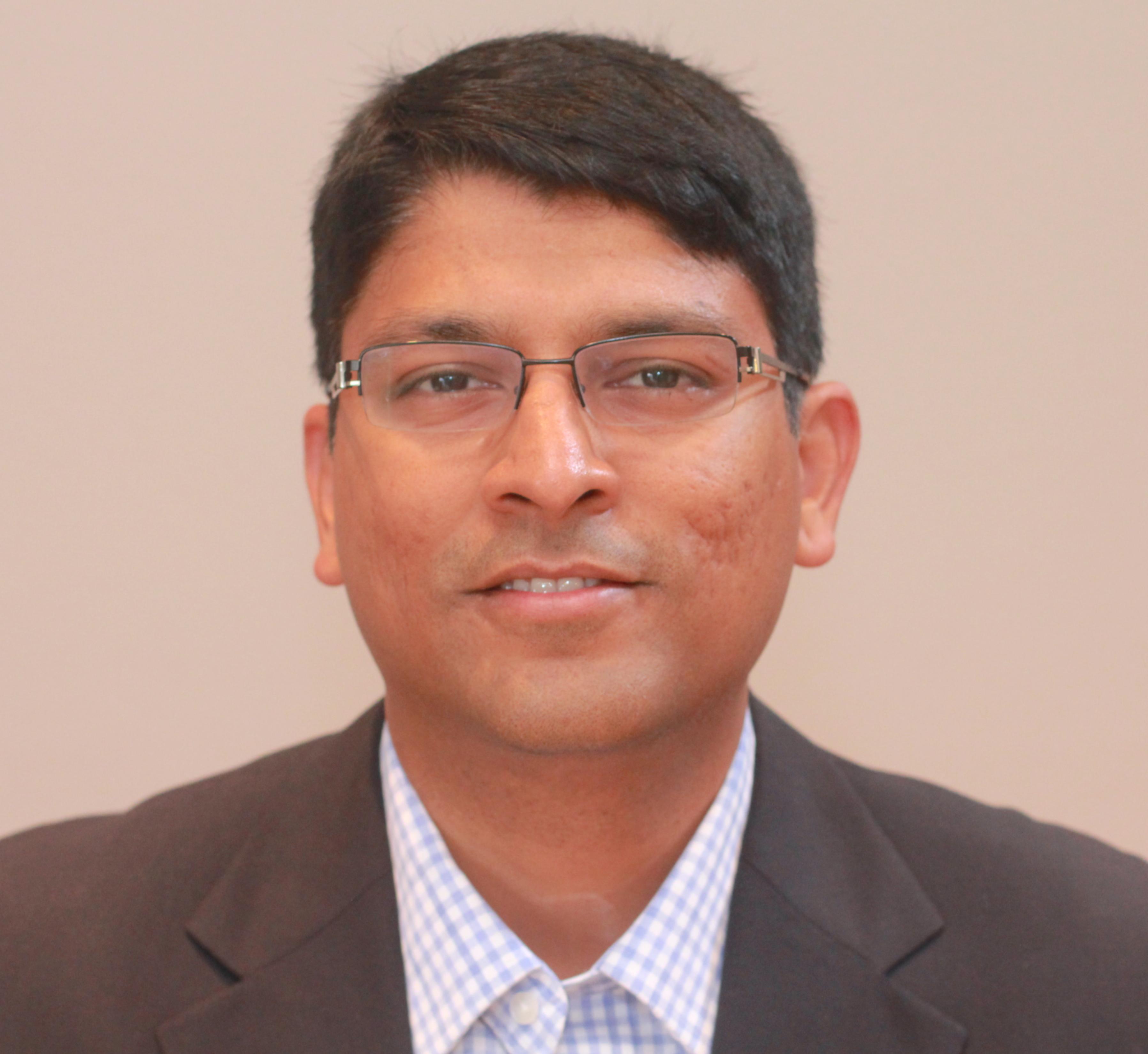 C. Prasanna Venkatesan